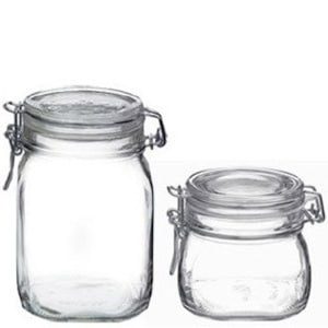 hermetic jars