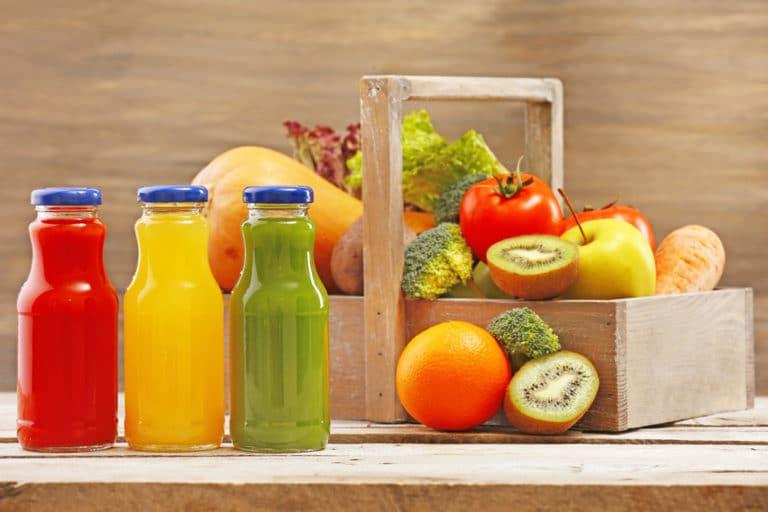 juice feast vs juice fast