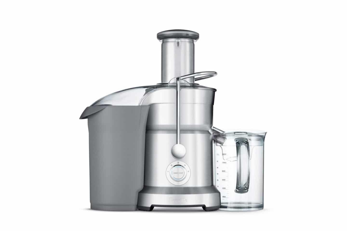 The Juice Fountain Duo (Breville BJE820XL Review) | Juicing Journal