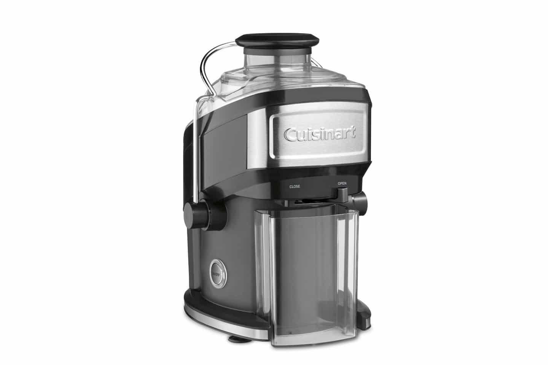 Cuisinart CJE-500 Compact Juice Extractor Review   Juicing Journal