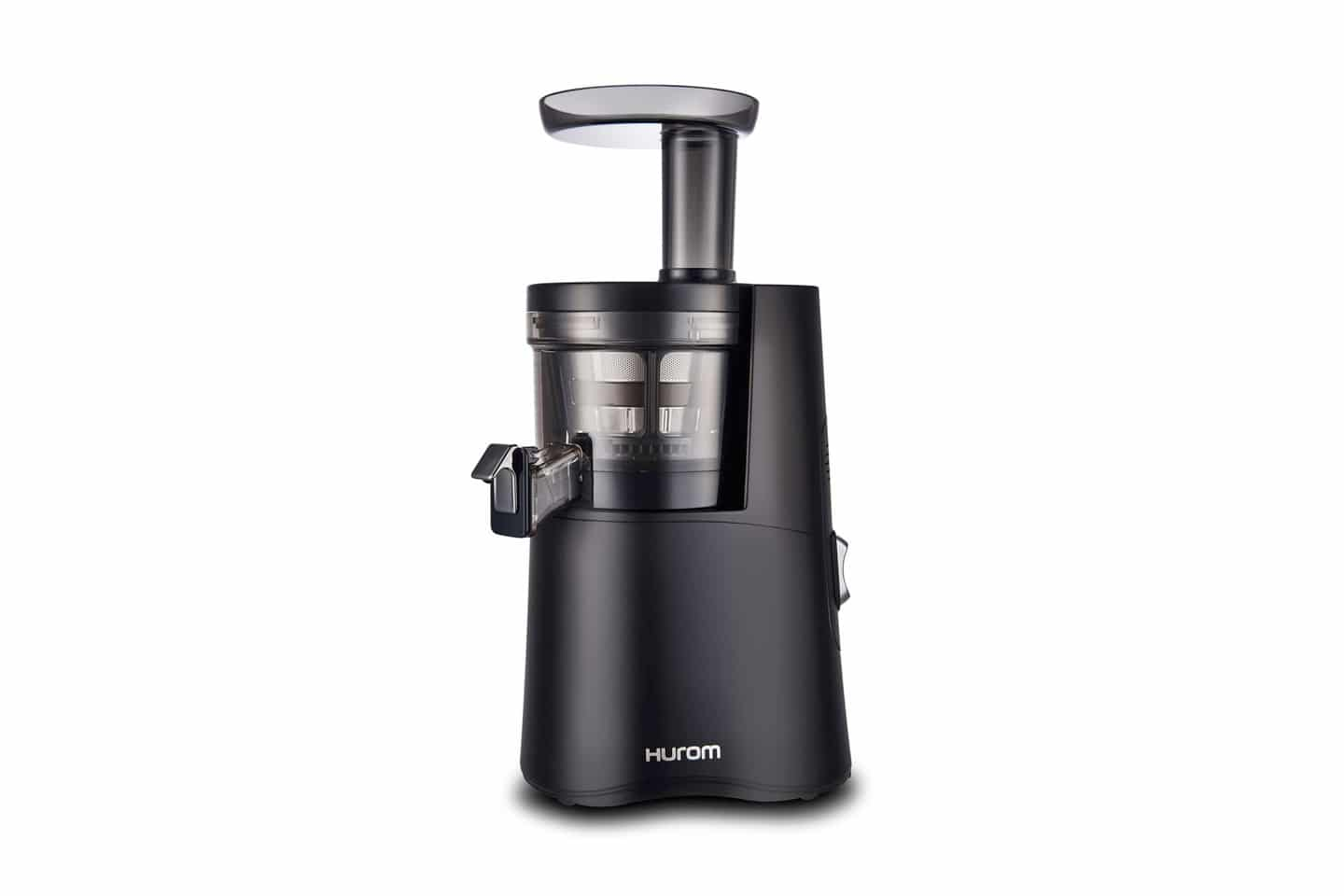 Hurom H-AA Alpha Series Vertical Slow Juicer Review | Juicing Journal