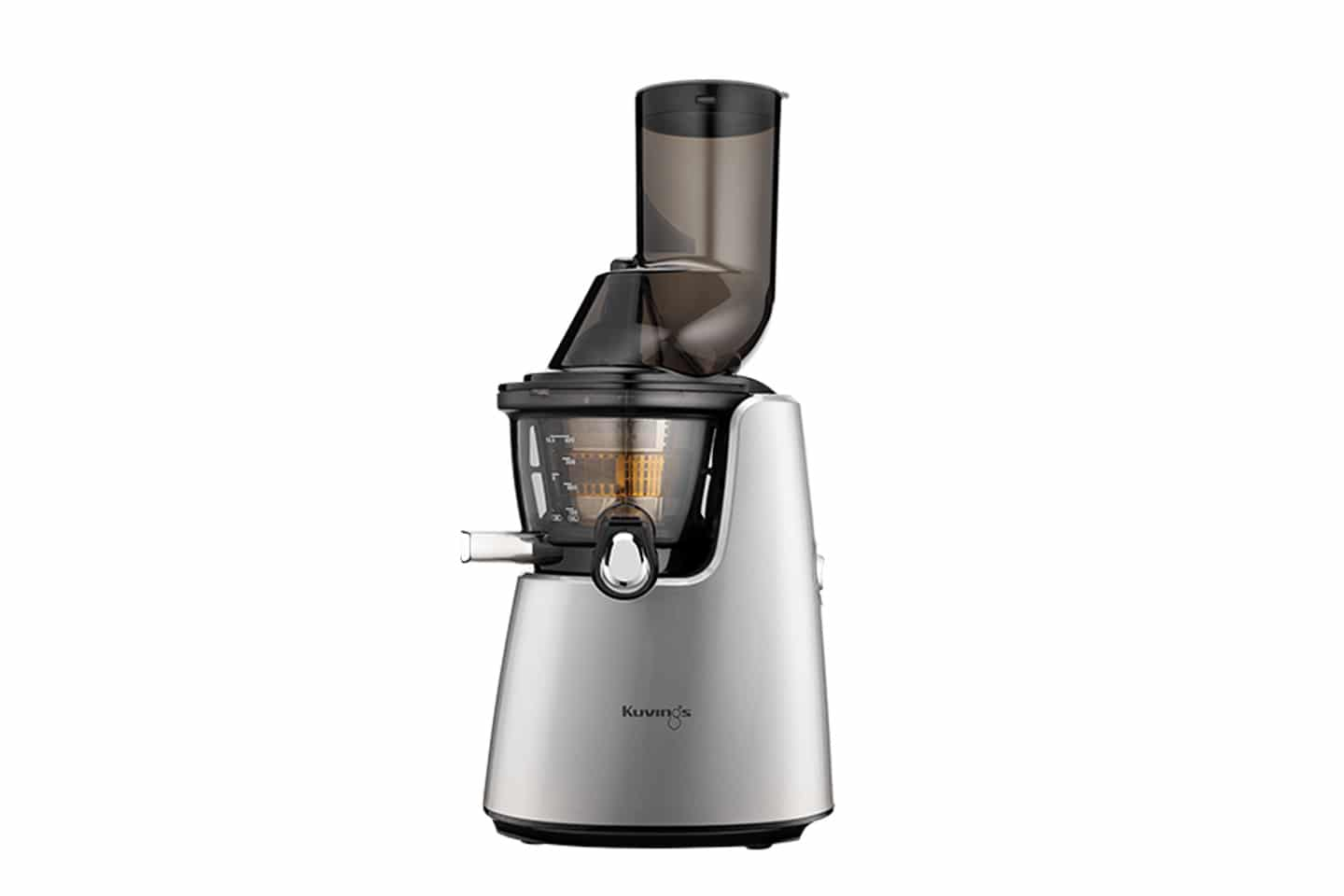 Kuvings C7000 Whole Slow Juicer Elite Review | Juicing Journal