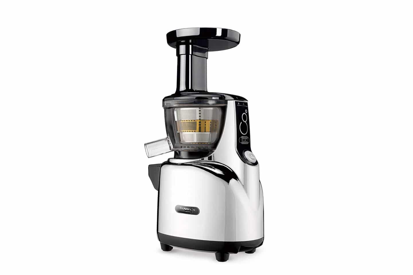 Kuvings NS Series Silent Upright Masticating Juicer Review | Juicing Journal