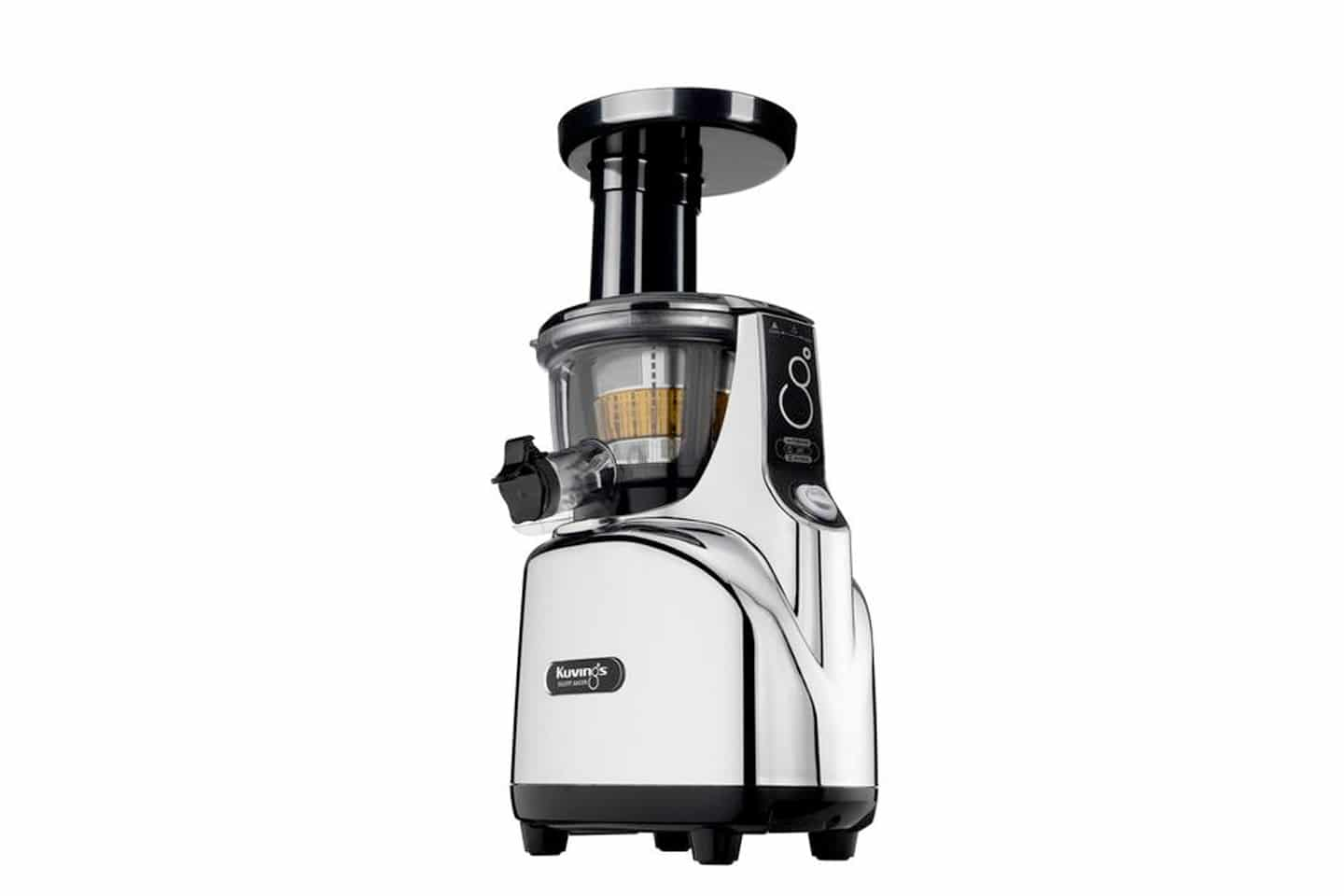 Kuvings SC Series Silent Juicer Review | Juicing Journal
