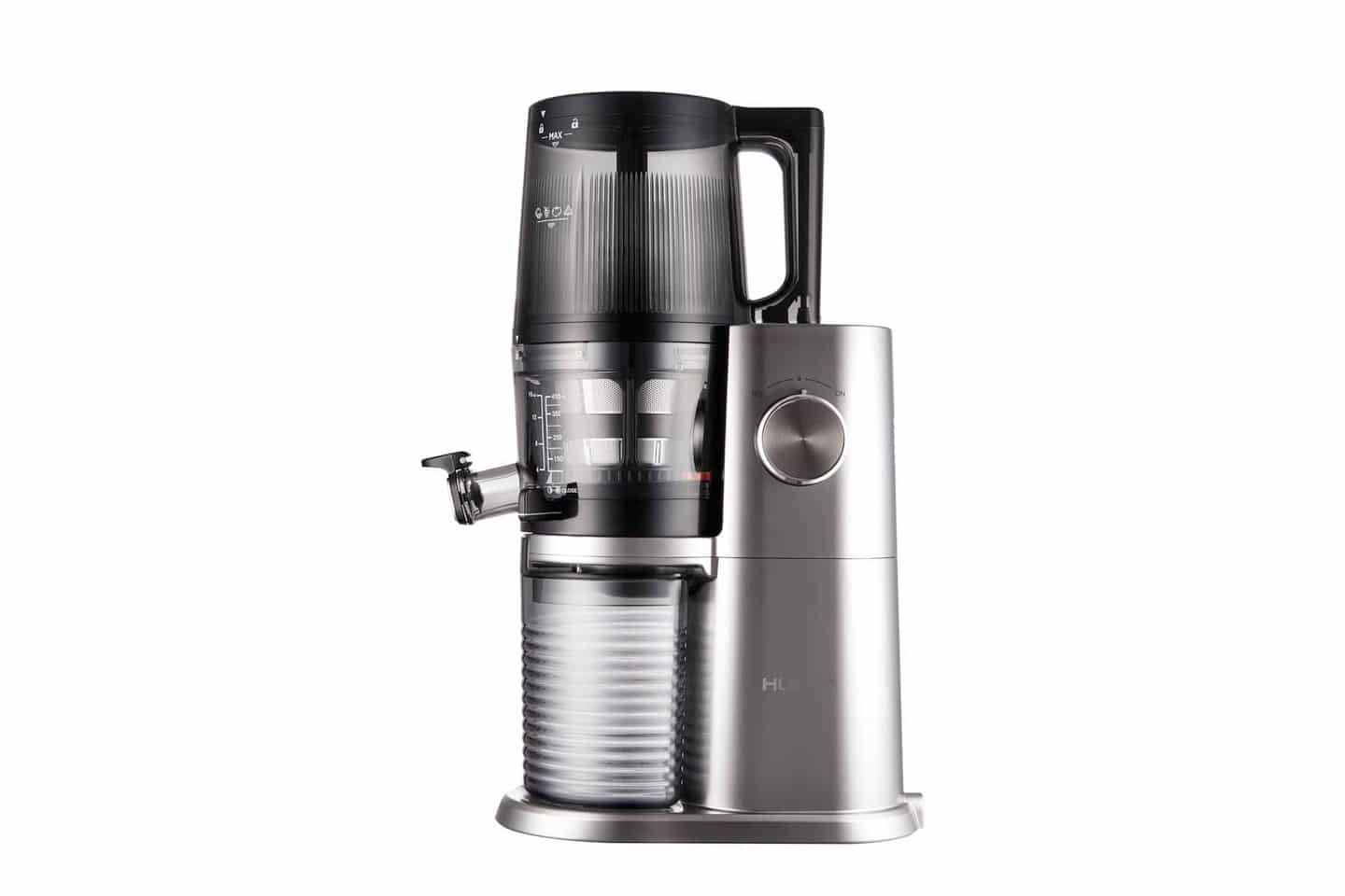 Hurom H-AI Slow Juicer Review | Juicing Journal