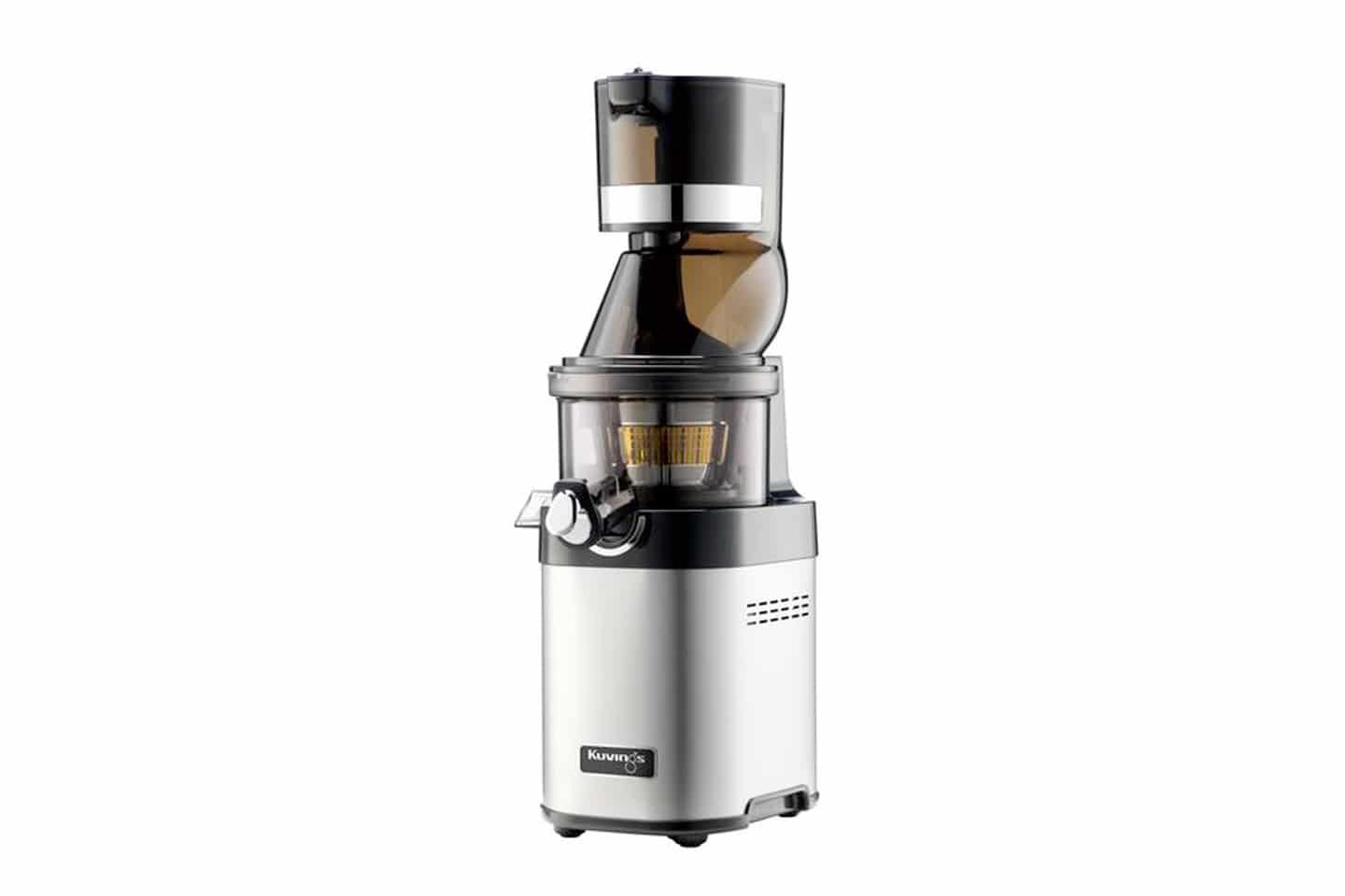 Kuvings Commercial Whole Slow Juicer CHEF CS600 Review | Juicing Journal