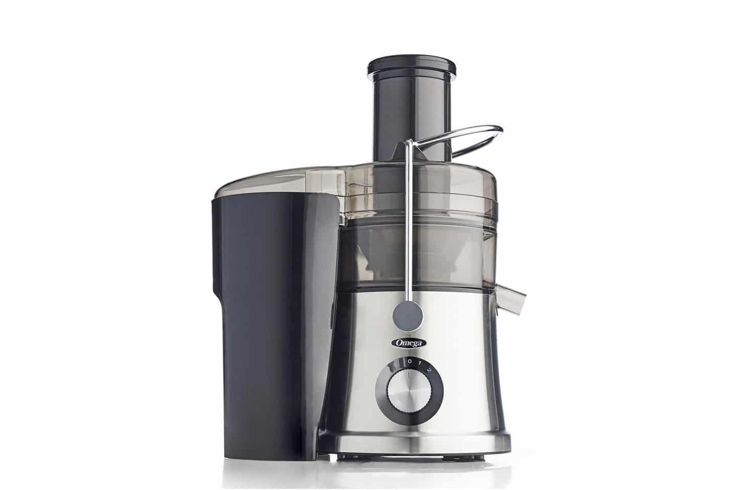 Omega X-Large Chute High Speed Juicer Review | Juicing Journal