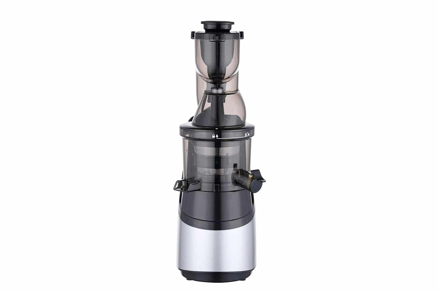 1st Gen Caynel Whole Slow Juicer Review | Juicing Journal