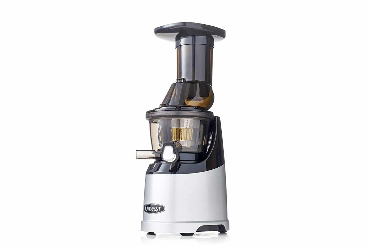 Omega MMV700S MegaMouth Vertical Low-Speed Juicer Review | Juicing Journal