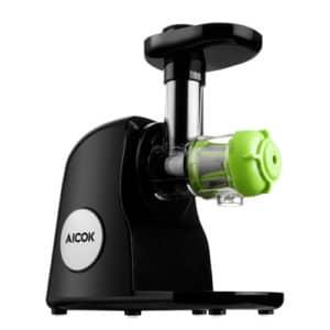 AICOK Slow Masticating Juicer, AMR-521