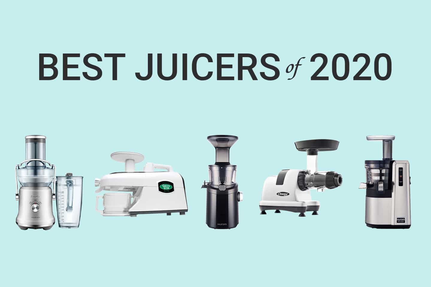 The Ultimate Guide to Finding the Best Juice Extractor on the Internet | Juicing Journal