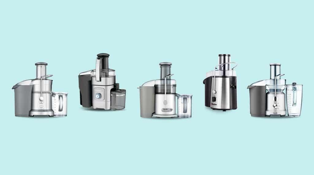 The Best Centrifugal Juicers of 2021