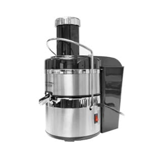 Jack Lalanne Stainless Steel JLSS | Power Juicer Deluxe