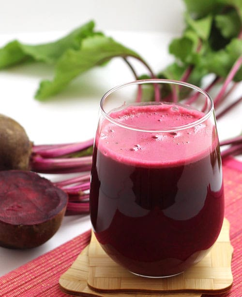 just another beetroot juice
