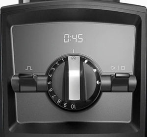 Vitamix A2500 Ascent Series Control Switches