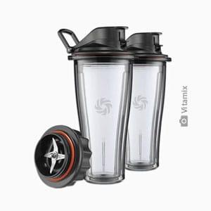 Vitamix Blending Cup Kit