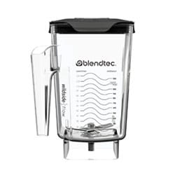 Blendtec Wildside Flow Jar