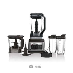 Ninja Kitchen System Professional Plus (BN801)