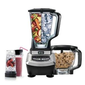 ninja supra kitchen system BL780, gray