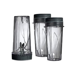 Ninja Ultima Blender Cups