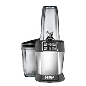 Nutri Ninja Auto IQ Personal Blender