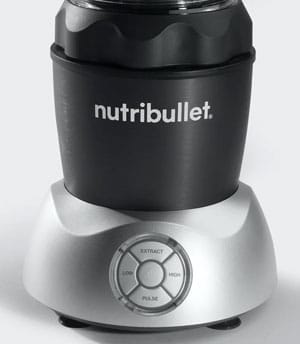 Nutribullet Select Power Base