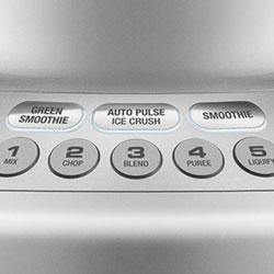 breville bbl620sil control panel