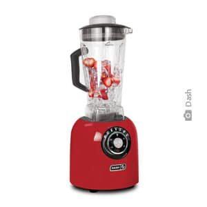 Dash Power Blender, red