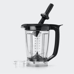 64 oz pitcher set for Nutribullet Smart Touch Blender
