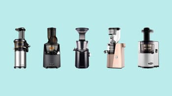 The Best Cold Press Juicers of 2021