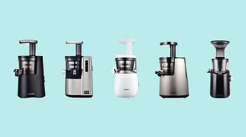 The Best Hurom Juicers of 2021