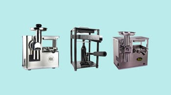 The Best Hydraulic Juice Presses of 2021