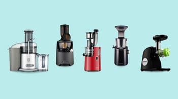 The Best Juicers for Celery of 2021