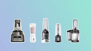 The Best Portable Blenders of 2021
