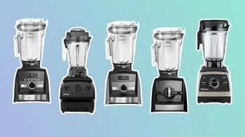 The Best Vitamix Blenders