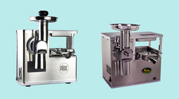 Gerson Therapy Approved Juicers
