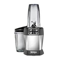 nutri ninja blender with auto iq, model bl480d