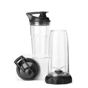 to-go cups for nutribullet smart touch combo