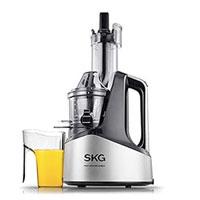 SKG 2080 Series Big Mouth Vertical Slow Juicer