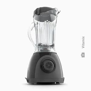 Vitamix One Blender, black