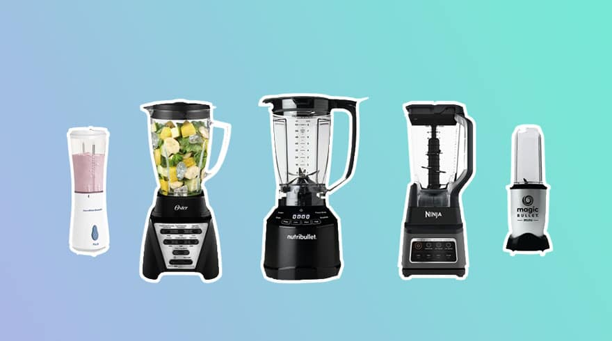 the best cheap blenders of 2021