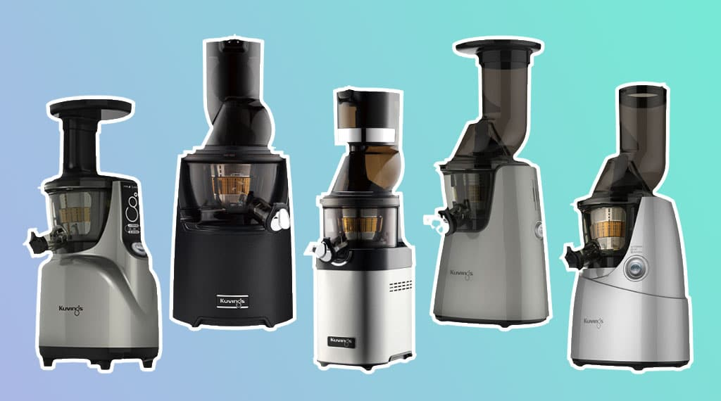 The Best Kuvings Juicers of 2021