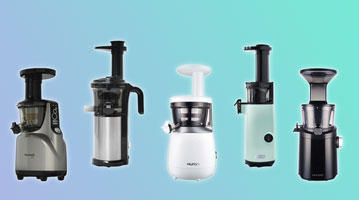 The Best Small Juicers of 2021