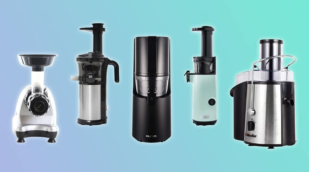 The Best Cheap Juicers of 2021